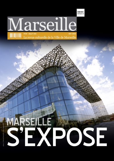 marseille s 39 expose marseille services. Black Bedroom Furniture Sets. Home Design Ideas